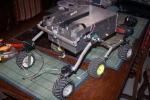 Sojourner versus Arduino et DIY...